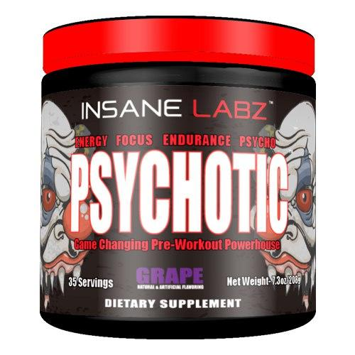 Insane Labz Psychotic /247 гр./