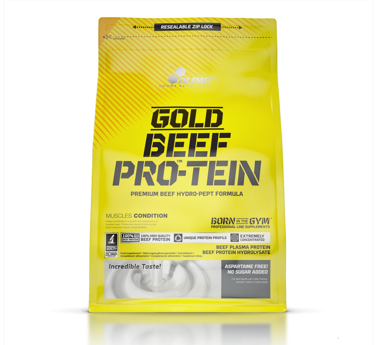 Olimp Gold Beef Pro-Tein /700г./