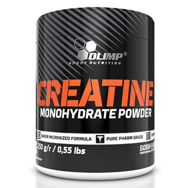 Olimp Creatine Monohydrate Powder /250 г./