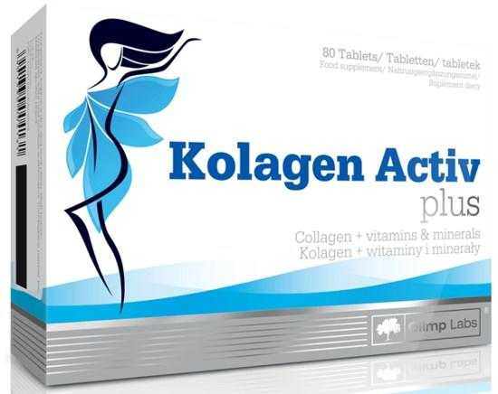 Olimp Kolagen Active Plus /80 tabs./
