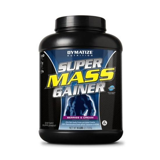 Dymatize Super Mass Gainer 2720g